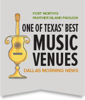 One of Texas' Best Music Venues